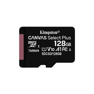 MEMORIA MICRO SD SDCS2 KINGSTON 128GB ULTRA C10