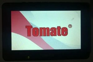 MONITOR MTM-909 TOMATE C/TV 9''