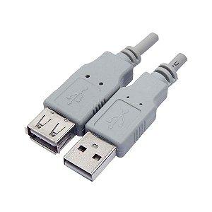 CABO EXTENSOR CBUS0002 STORM USB M X F 1.8MT