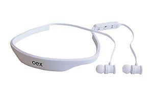 FONE HS302 OEX LIVE BT BRANCO