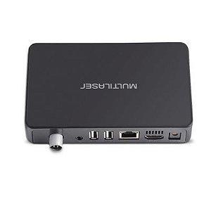 TV BOX + CONVERSOR DIGITAL PC001 MULTILASER