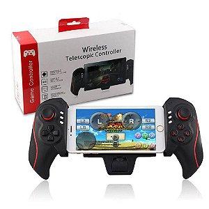 Controle para Celular e Tablet Durawell Dw-9023