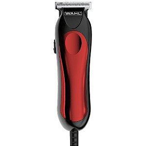 Máquina de Corte T-PRO Wahl Bivolt 50W 9307