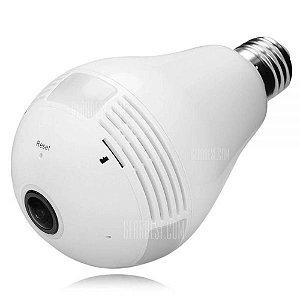 Câmera IP VR-V380-V9-X Lâmpada
