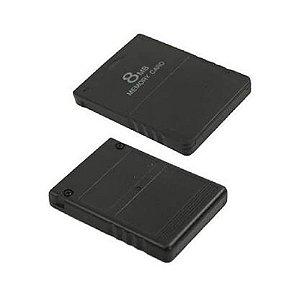 MEMORYCARD P/ PS2 BM016 BM 8MB