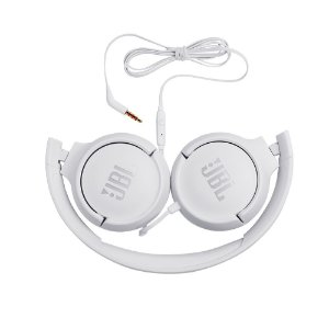 Fone de Ouvido Headset Jbl Tune500wht Branca