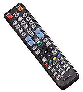 Controle Remoto para Tv Samsung LE-7043 Lelong