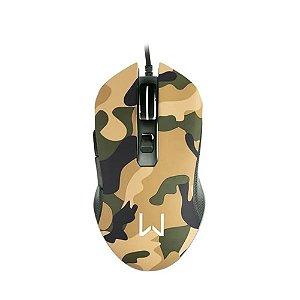 Teclado + Mouse Gamer Multilaser TC249  Kyler  USB