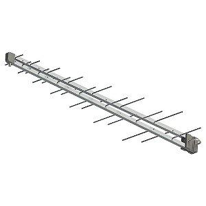 Antena Log 28'' Elementos S/ Suporte Direcional