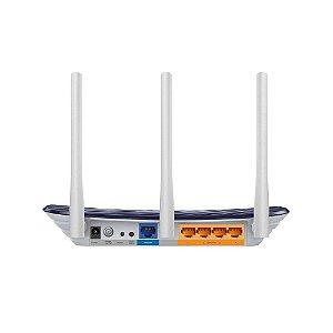 Roteador TP-Link C20 Archer AC750 3 Antenas