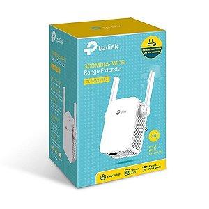 Repetidor de Sinal TP-Link TL-WA855RE 2 Antenas