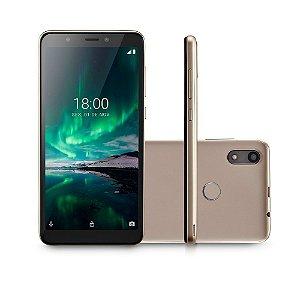 Smartphone Multilaser F Pro 1GB/16GB P9119 Dourado