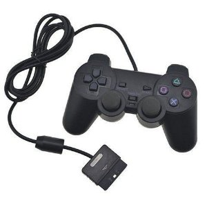JOYSTICK P/ PS2 MAXMIDIA MAX-PP20