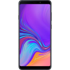 Smartphone Samsung Galaxy A9 128GB A920F Preto
