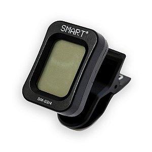 Afinador Digital Smart SM-03/4