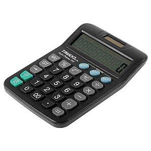 Calculadora de Mesa Truly 6001A 10 Dígitos