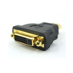ADAPTADOR HDMI M X DVI F ADAP0012 STORM