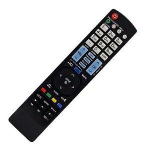 Controle Remoto para Tv LG C01116 AKB72915214 MXT