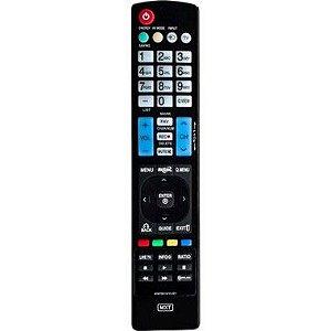 CONTROLE C 01169 MXT TV LG AKB73275616