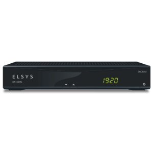 RECEPTOR ETRS49 ELSYS DUOMAX SD ANA/DIG
