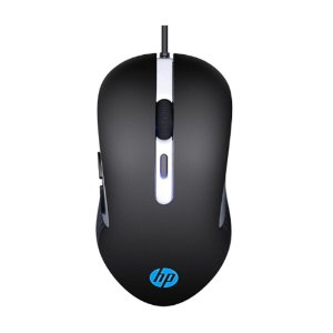 MOUSE GAMER G210 HP C/ FIO 2400DPI