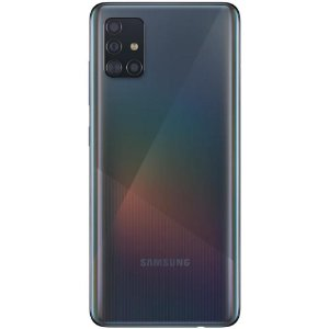Smartphone Samsung Galaxy A51 128GB A515 Preto