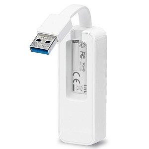 Adaptador de Rede TP-Link Gigabit USB 3.0 TL-UE300