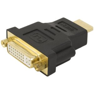 ADAPTADOR HDMI M X DVI F LE-5511 IT.BLUE