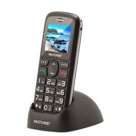CELULAR P9091 MULTILASER VITA 3G COM BASE