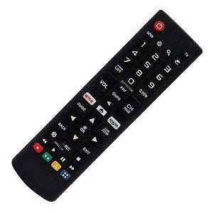 CONTROLE LE-7045 LELONG TV LG AKB75095315