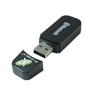 Adaptador de Áudio Bluetooth X-Cell XC-BTT-02 P2ST