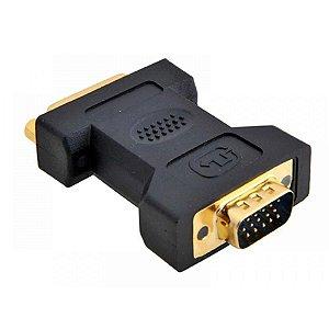 ADAPTADOR ADAP0013 STORM DVI F X VGA M