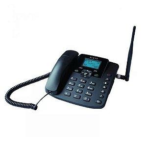 TELEFONE DE MESA RURAL EPFS12 ELSYS DUAL CHIP E ID
