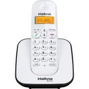 Telefone sem Fio Intelbras TS3110 Branco e Preto