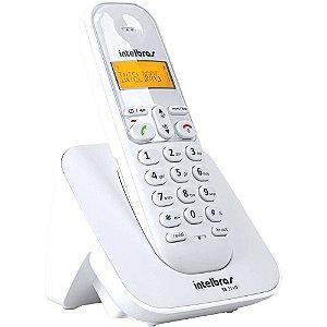 Telefone sem Fio Digital TS3110 ID Branco