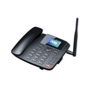 TELEFONE RURAL PROCS-5040W 4G PRO ELETRONIC
