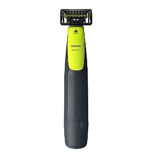 Aparador de Barba Philips QP2510 OneBlade Bivolt