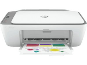 IMPRESSORA 2776 HP DESKJET INK ADVANTAGE WIFI