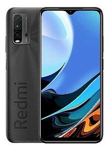 SMARTPHONE REDMI 9T M2010J19SG XIAOMI 128GB CINZA.