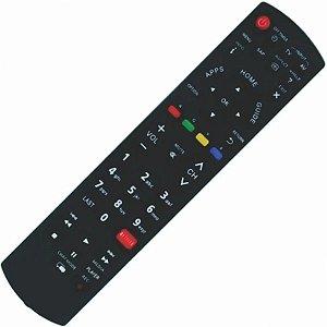 Controle Remoto para Tv Panasonic SKY-7008 SKY