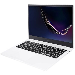 Notebook Samsung E20 Celeron NP550 4GB500GB Branco
