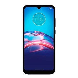 Smartphone Motorola E6I 32GB XT2053 Cinza Titanium