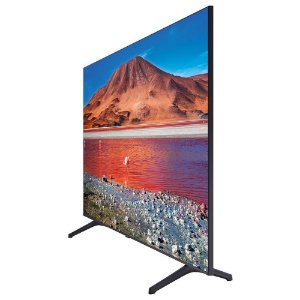 "Smart Tv 50""4K UHD Samsung LH50BETHVGGXZD"