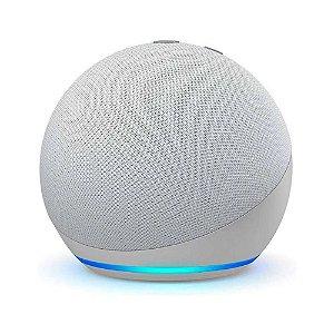 Amazon Echo Dot Alexa 4ª Geração Branca