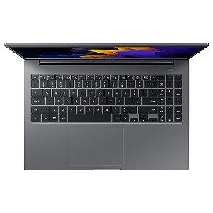 Notebook NP550 E20 Samsung Celeron 4GB/500GB W10
