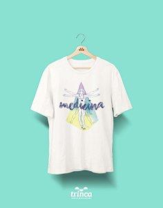 Camisa Medicina - Med Vitru - Off - Premium