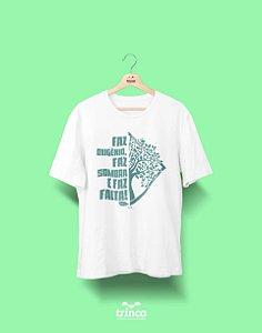 Camisa Engenharia Florestal - o2 - Branca - Premium
