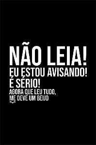 Camisa Especial Carnaval - Pegadinha - Basic