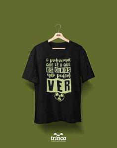 Camisa Universitária Radiologia - Por amor - Basic