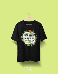 Camisa Universitária Nutrição - Nutrisonho - Basic